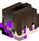 PixelzMC's head