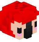 DyslexicEgg's head