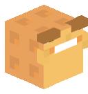 NotYourSister's head
