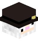 HELL_SHEEP's head