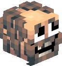 Stuffy's head