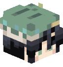 grassrice's head