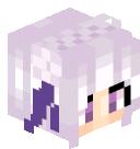 WitchOfFrost's head