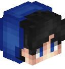 _BlueShot's head