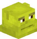Jamrs's head