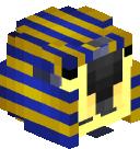 Goyarn's head