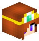 Uncannier's head