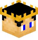 Skrublicious's head