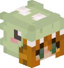 Sunpaifu's head