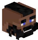 PandaBopper's head