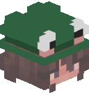 TaintedGrace's head