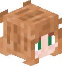 Emeraldmoon16's head