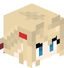 AmongNine's head