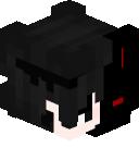 Alyxssa's head