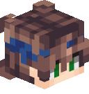 xMJGold's head