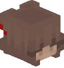 Yuxya's head
