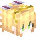 Lartoria's head