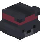 MonkeCram's head