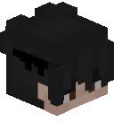 snowfault's head